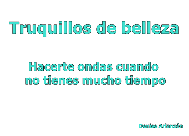 Blancoblog